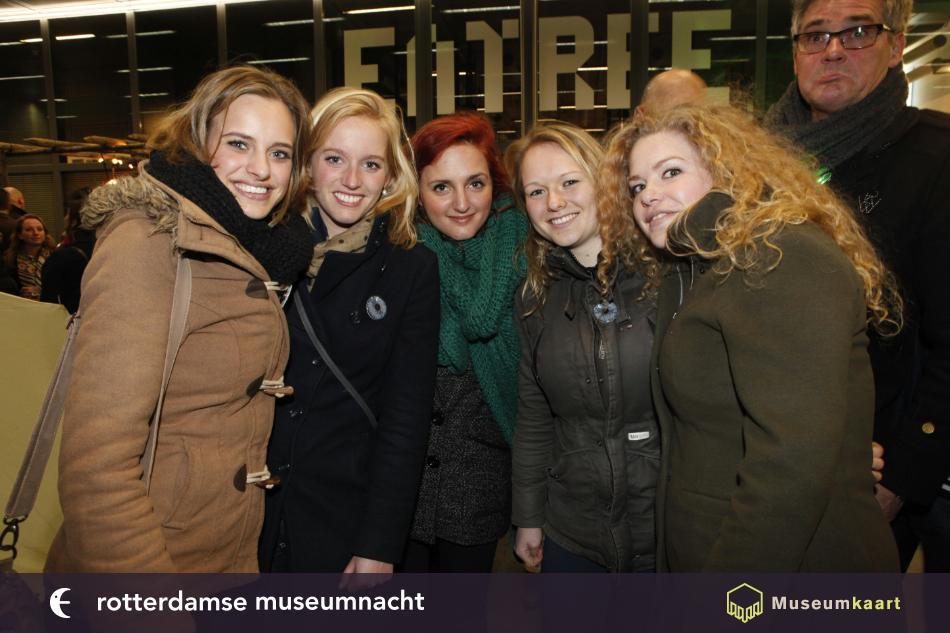 Museumnacht2014